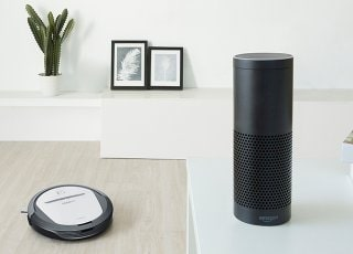 Ecovacs Deebot M80 pro Amazon Alexa and Google Assistant