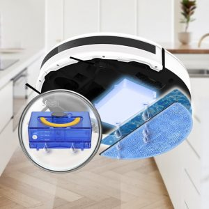 ILIFE V5S Pro vacuum cleaner