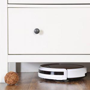 ILIFE V5S Pro robot vacuum