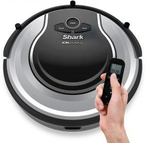 Shark ION robot 720 review