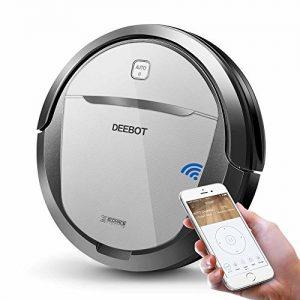 Ecovacs Deebot M80 Pro review