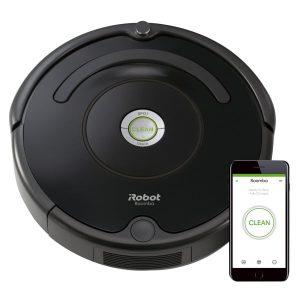 iRobot Roomba 671 review
