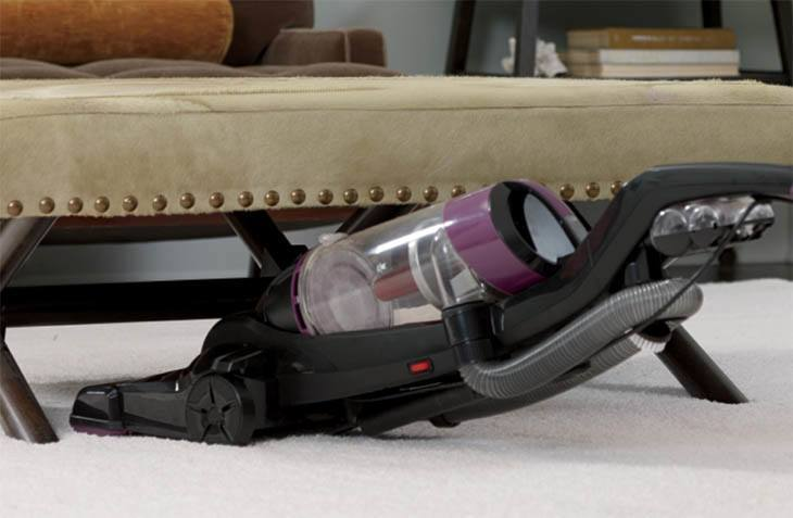 Bissell 9595A vacuum
