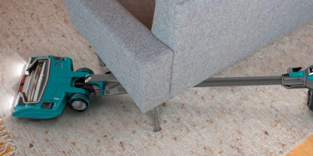 Shark APEX DuoClean ZS362 stick vacuum