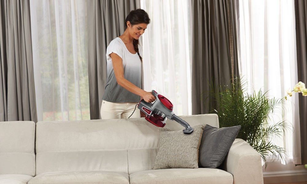 Shark Rocket Ultra-Light HV292 handheld vacuum cleaner
