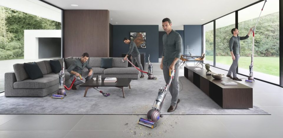 Dyson Ball Animal 2 attachments