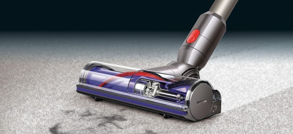 Dyson V8 Animal brushroll