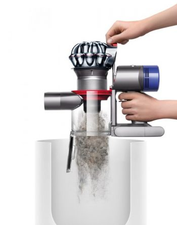 Dyson V8 Animal dust bin