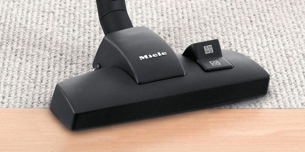 Miele floor head