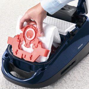 Miele Compact C2 Electro+ bagged vacuum