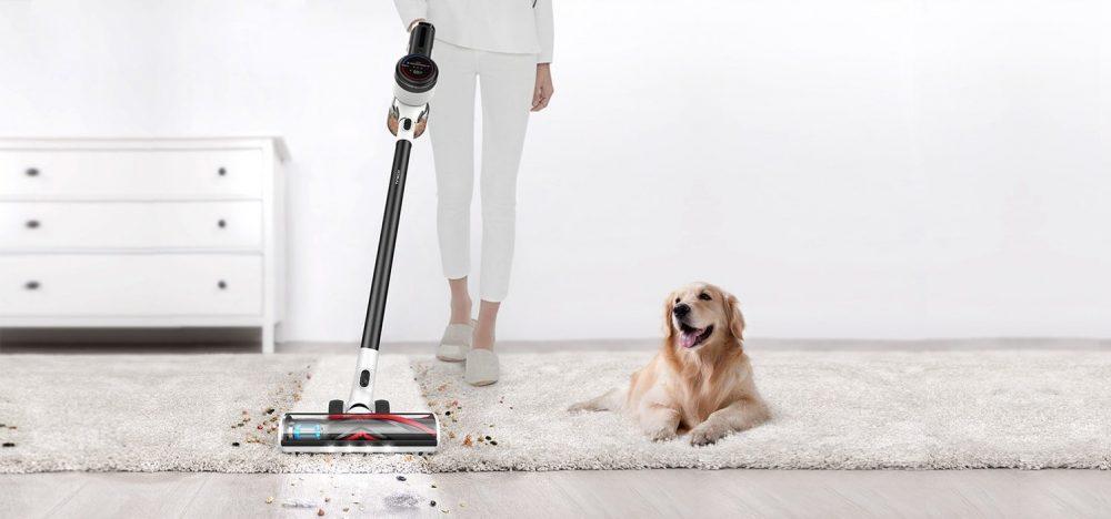 Tineco Pure One S12 cordless vacuum