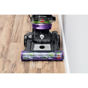 Bissell CleanView Rewind Pet 4