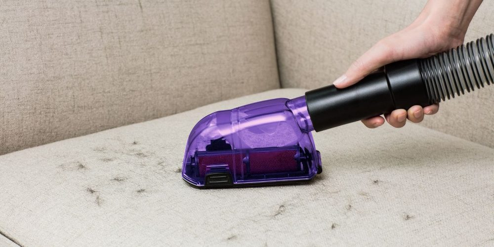 Bissell Rewind Pet upright vacuum cleaner