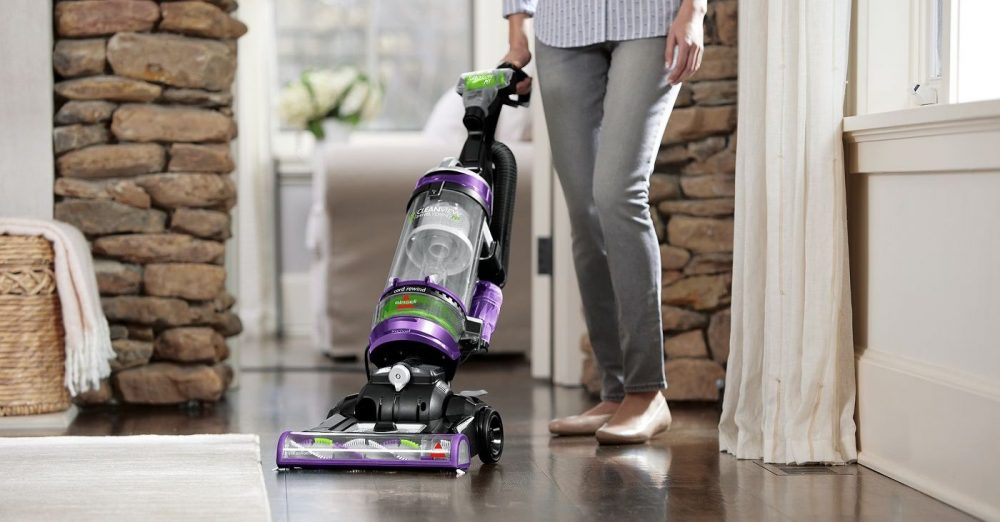 Bissell CleanView Rewind Pet