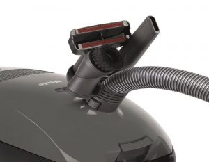 Miele Classic C1 canister vacuum