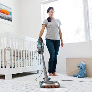 Shark DuoClean stick vacuum review