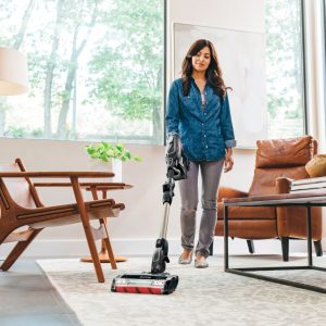 Shark ION F80 stick vacuum