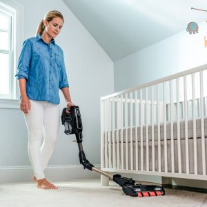 Shark ION F80 vacuum cleaner